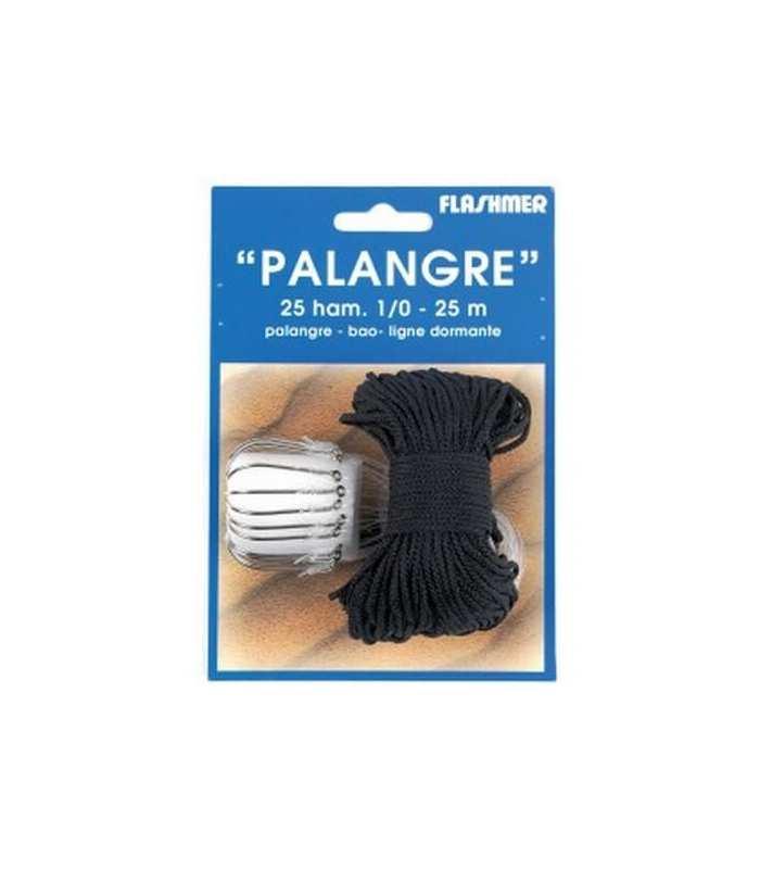 FLASHMER - ECO PALANGRE 25 HAM INOX