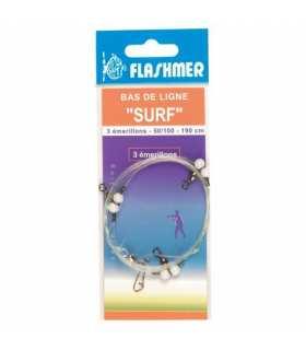 FLASHMER - BAS DE LIGNE SURF