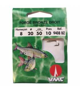 VMC - Hameçons spécial poissons blancs par 10