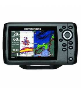 HUMMINBIRD - Sondeur GPS Chirp Helix 5G2 HD
