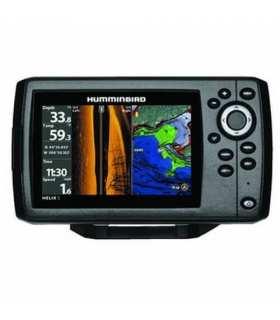 HUMMINBIRD - Sondeur GPS Chirp Helix 5G2 SI