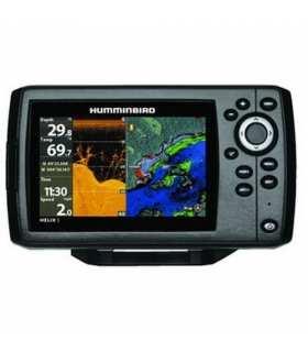 HUMMINBIRD - Sondeur GPS Chirp Helix 5G2 DI