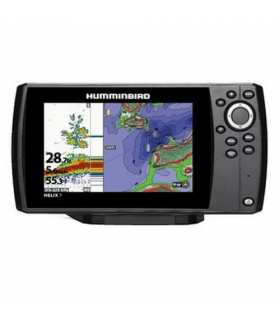 HUMMINBIRD - Sondeur GPS Chirp Helix 7G2 HD