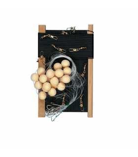 FLASHMER - PALANGRE ANTI-CRABES - 20 APPAFLOAT 3/0