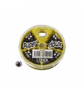 LEMER - BOITE DE PLOMB SUPER DOUX