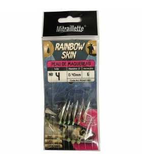 RAGOT - MITRAILLETTE RAGOT RAINBOW SKIN