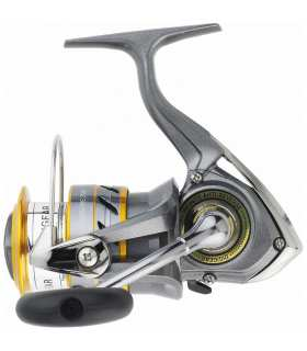 DAIWA - MOULINET SPINNING CROSSFIRE