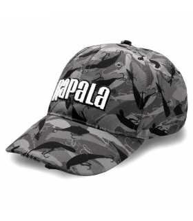 RAPALA - CASQUETTE HOMME A LED CAMOU