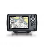 GPS LECTEUR DE CARTE MARINE